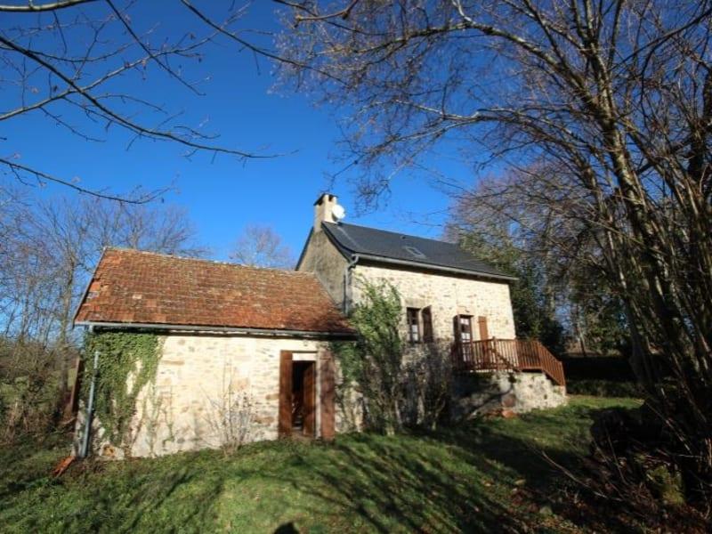 Vente maison / villa La capelle bleys 97000€ - Photo 1