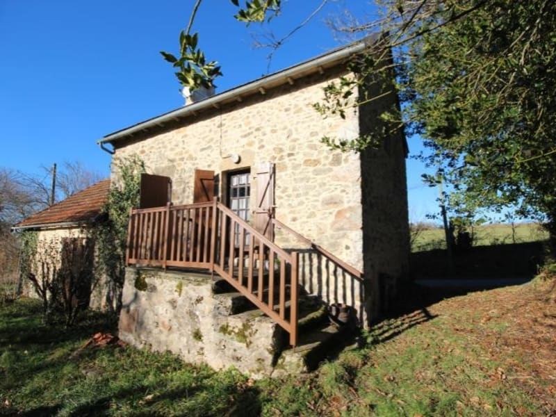 Vente maison / villa La capelle bleys 97000€ - Photo 3
