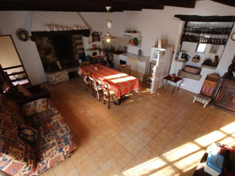 Vente maison / villa La capelle bleys 97000€ - Photo 6