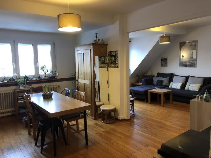 Vente appartement Strasbourg 422 000€ - Photo 1