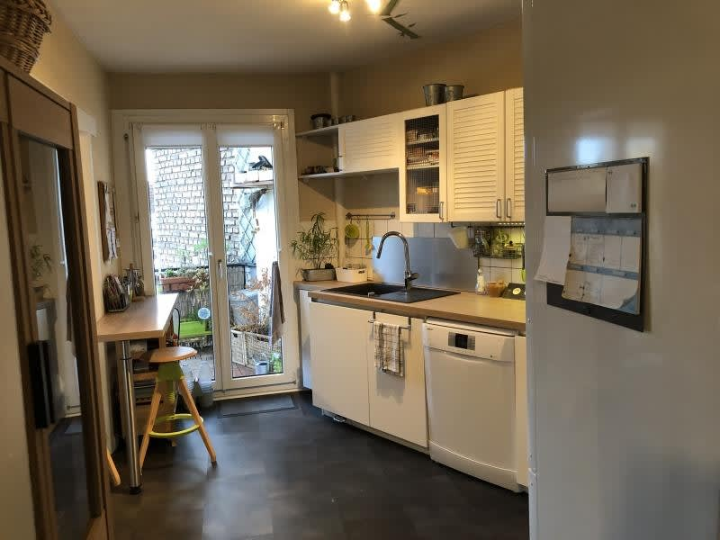 Vente appartement Strasbourg 422 000€ - Photo 3