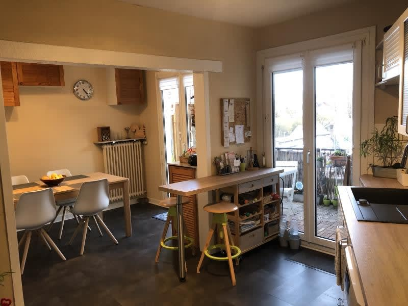 Vente appartement Strasbourg 422 000€ - Photo 5