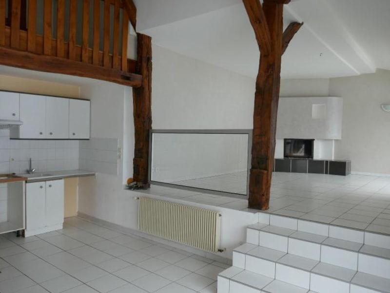 Rental house / villa Ceignes 702€ CC - Picture 1