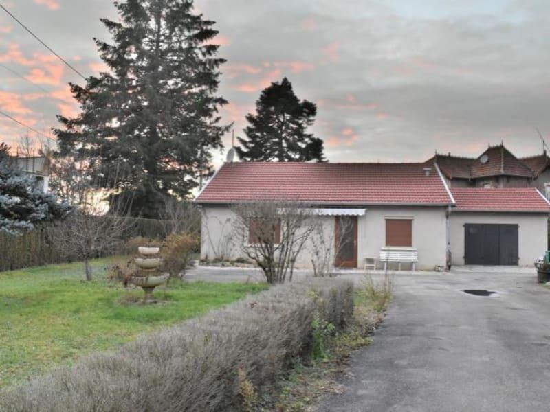 Vente maison / villa Marchaux 149000€ - Photo 1