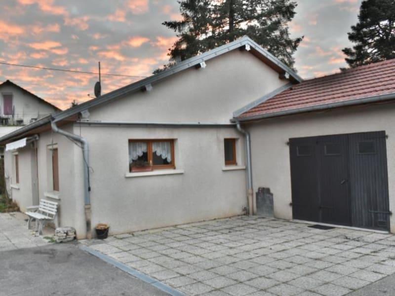 Vente maison / villa Marchaux 170000€ - Photo 3