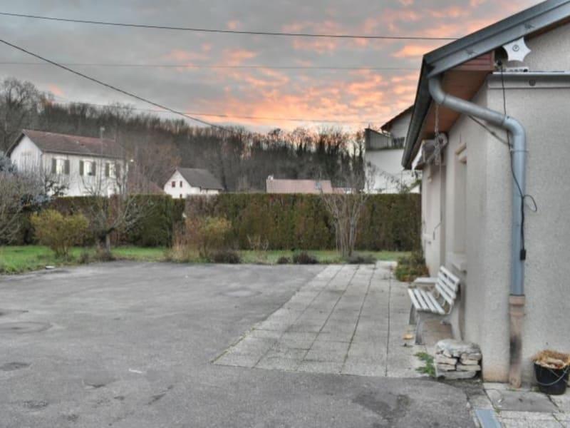 Vente maison / villa Marchaux 170000€ - Photo 4