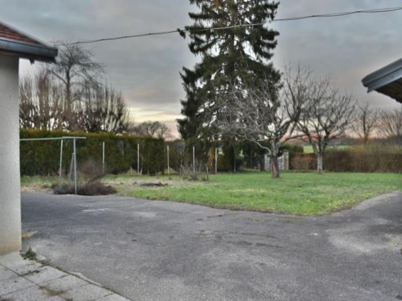 Vente maison / villa Marchaux 170000€ - Photo 5
