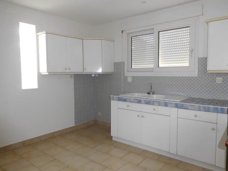 Location appartement St germain de la riviere 604€ CC - Photo 2