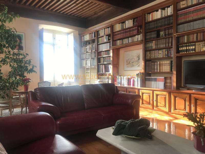 Life annuity chateau Chambéry 1090000€ - Picture 2