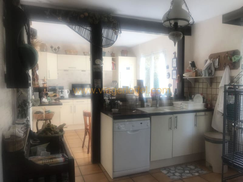 Life annuity house / villa Camblanes-et-meynac 96500€ - Picture 5