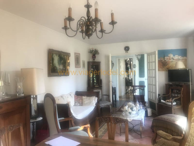 Vendita nell' vitalizio di vita casa Camblanes-et-meynac 96500€ - Fotografia 3