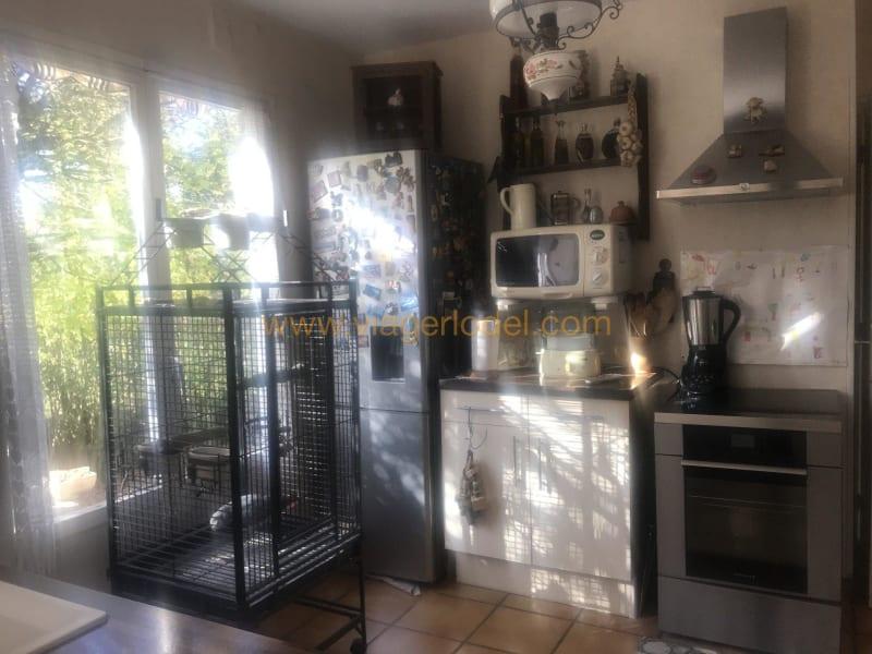 Vendita nell' vitalizio di vita casa Camblanes-et-meynac 96500€ - Fotografia 6