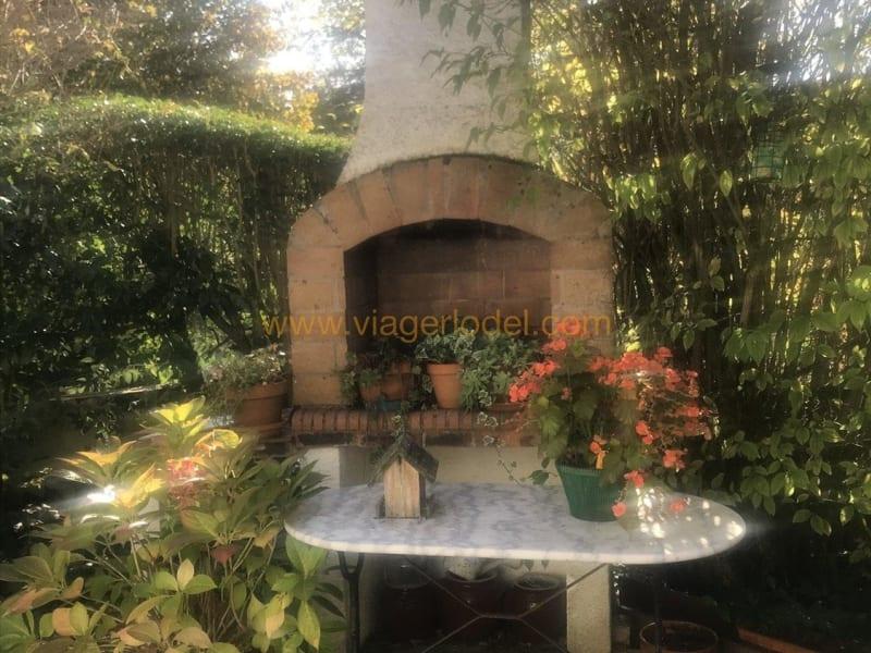 Vendita nell' vitalizio di vita casa Camblanes-et-meynac 96500€ - Fotografia 12