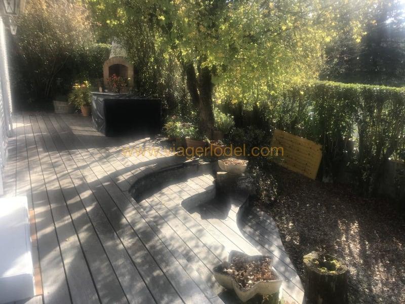 Vendita nell' vitalizio di vita casa Camblanes-et-meynac 96500€ - Fotografia 11