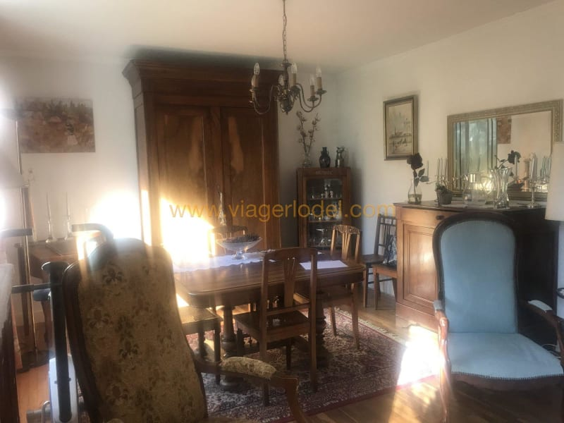Life annuity house / villa Camblanes-et-meynac 96500€ - Picture 1