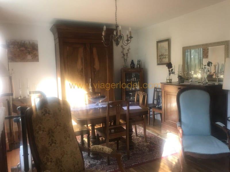 Vendita nell' vitalizio di vita casa Camblanes-et-meynac 96500€ - Fotografia 1