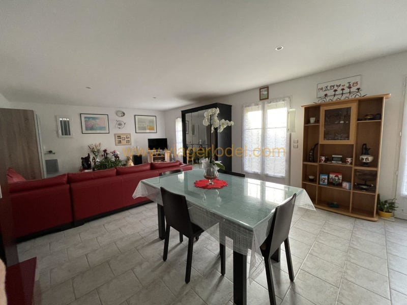 Verkauf auf rentenbasis haus Puilboreau 70000€ - Fotografie 3