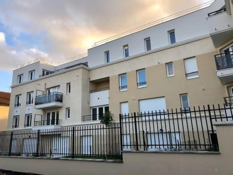 Rental apartment Houilles 695€ CC - Picture 1