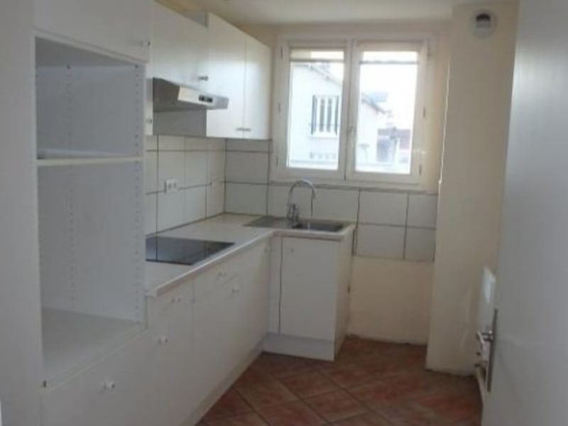 Location appartement Viroflay 1 296€ CC - Photo 1