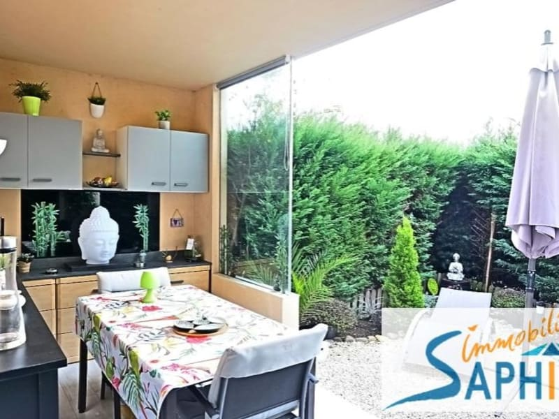 Vente appartement Tournefeuille 168540€ - Photo 1