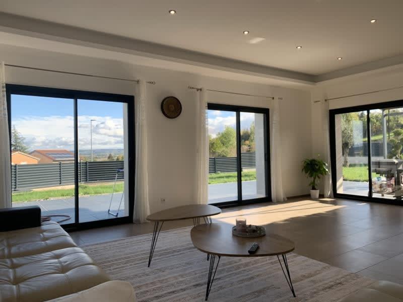 Sale house / villa Vienne 520000€ - Picture 5