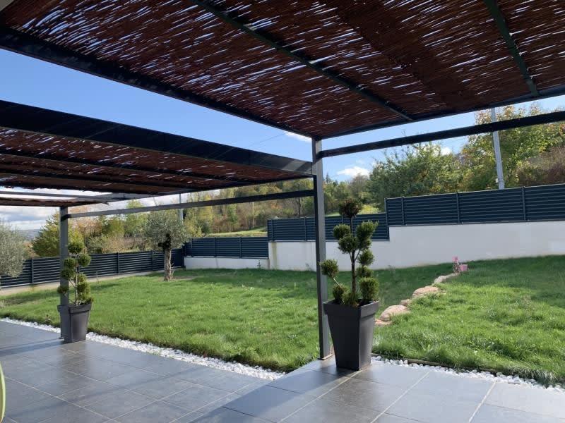 Sale house / villa Vienne 520000€ - Picture 7