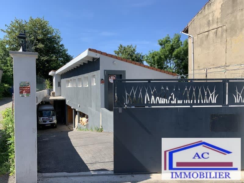 Vente local commercial St etienne 139500€ - Photo 1