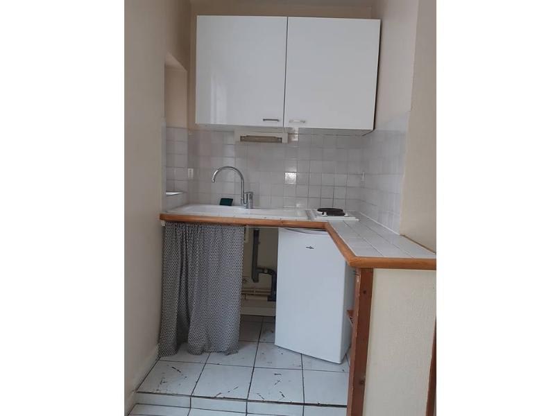 Location appartement Grenoble 399€ CC - Photo 3
