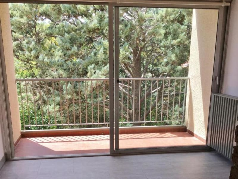 Rental apartment Aix en provence 655€ CC - Picture 1