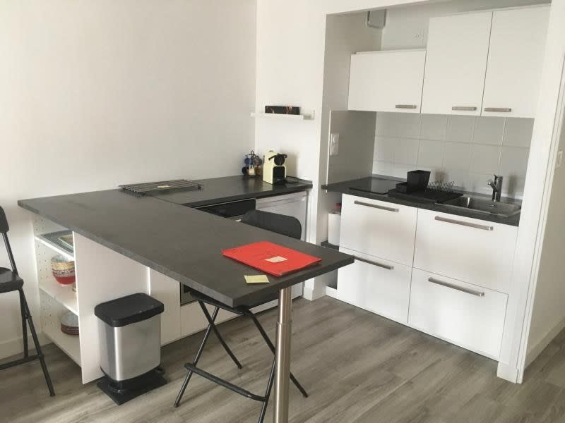 Location appartement Poitiers 470€ CC - Photo 1