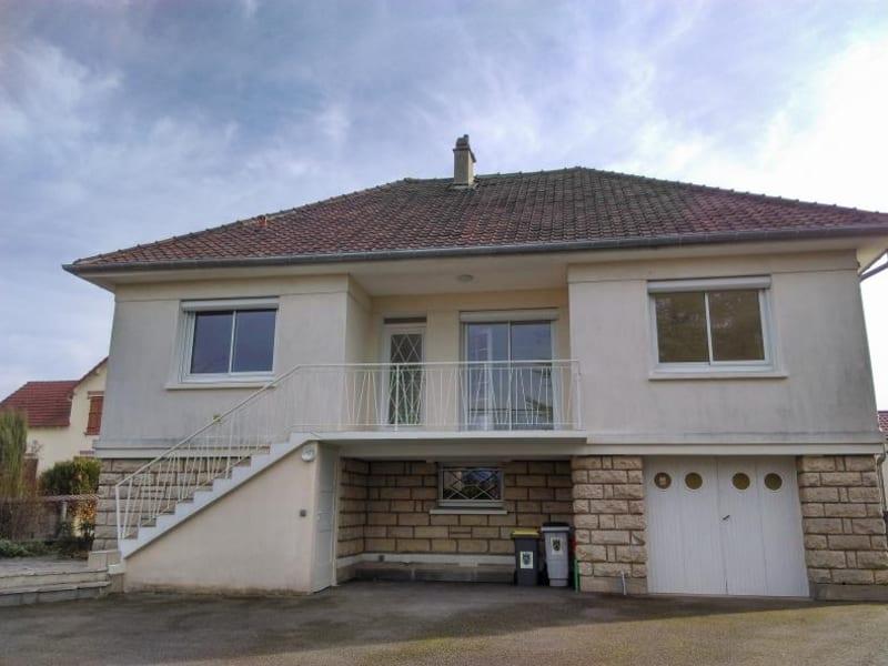 Sale house / villa Vernouillet 588000€ - Picture 1