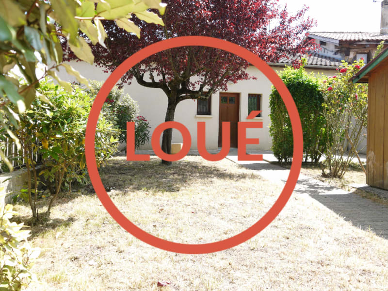 Appartement Tombeboeuf 3 pièces 78.5 m²