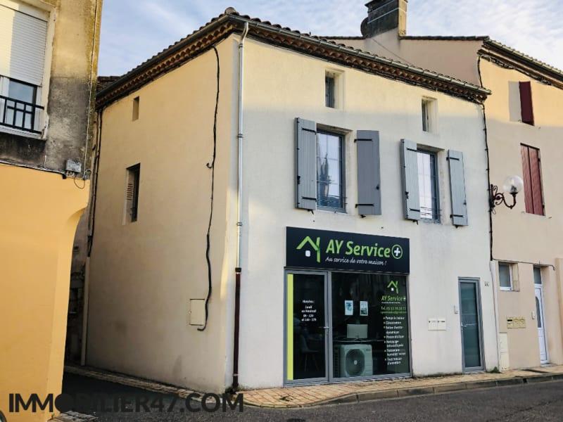 Maison Castelmoron Sur Lot 5 pièce(s) 105 m2