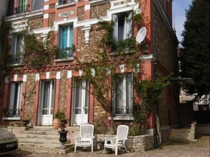 Sale house / villa La ferte sous jouarre 450 000€ - Picture 1