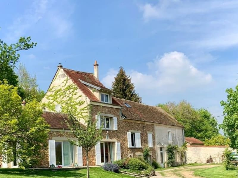 Sale house / villa La ferte sous jouarre 396 000€ - Picture 1