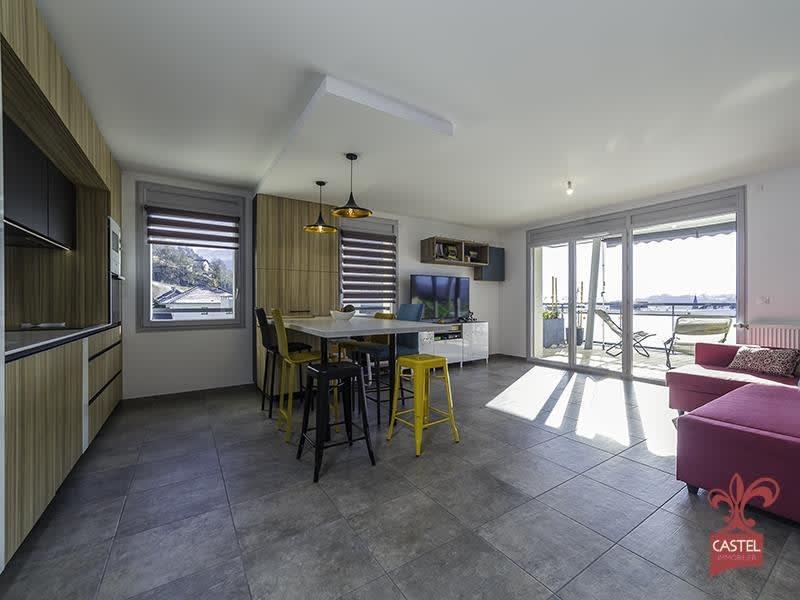 Vente appartement St alban leysse 336000€ - Photo 8