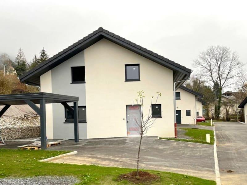 Sale house / villa Saint-cergues 389900€ - Picture 1