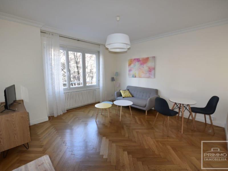 Appartement meublé LYON 6 - 2 Pièces 41.28 m²