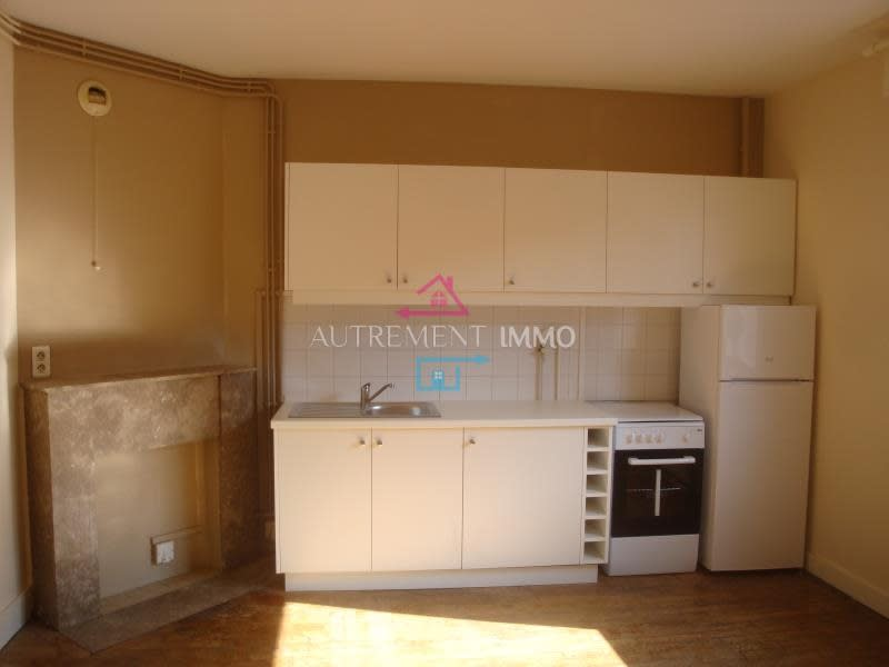 Rental apartment Arras 630€ CC - Picture 2