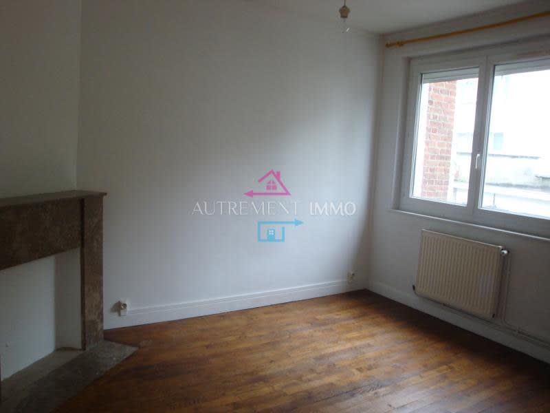 Rental apartment Arras 630€ CC - Picture 4