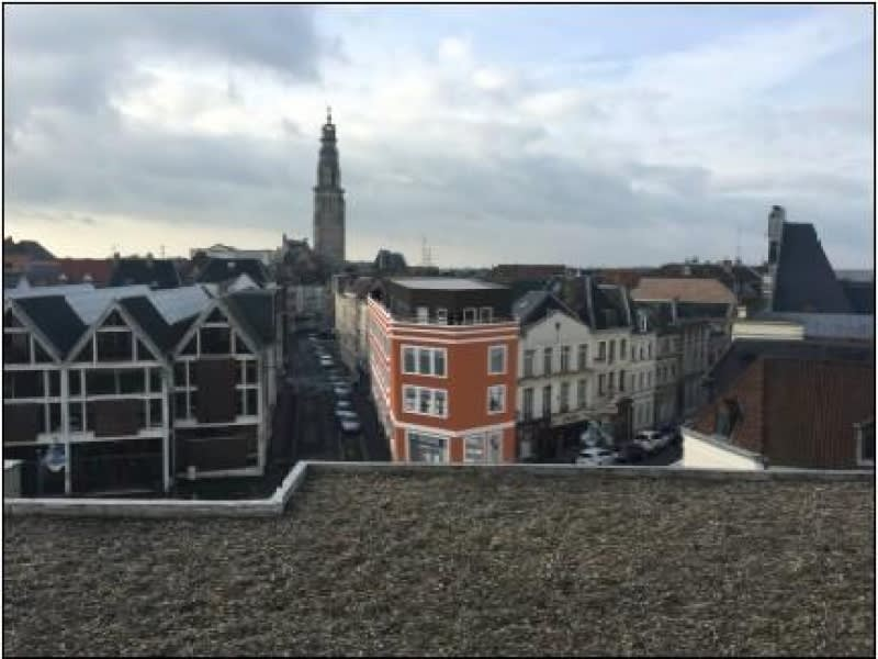 Sale apartment Arras 307 700€ - Picture 2