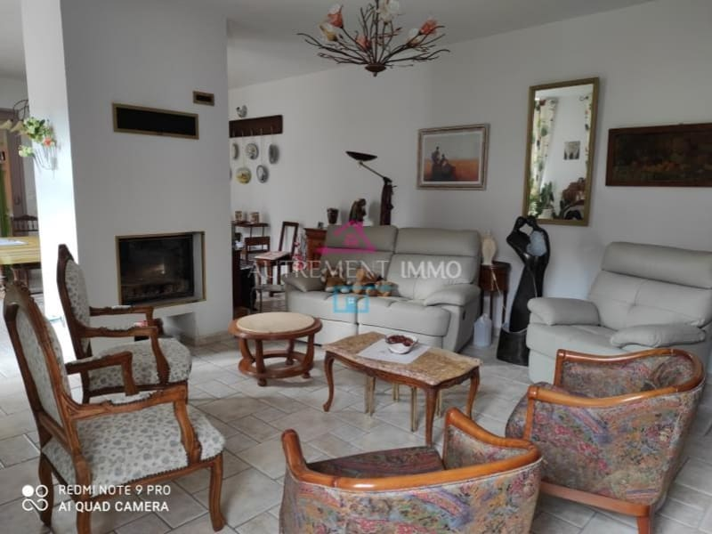 Sale house / villa Monchiet 299 800€ - Picture 2