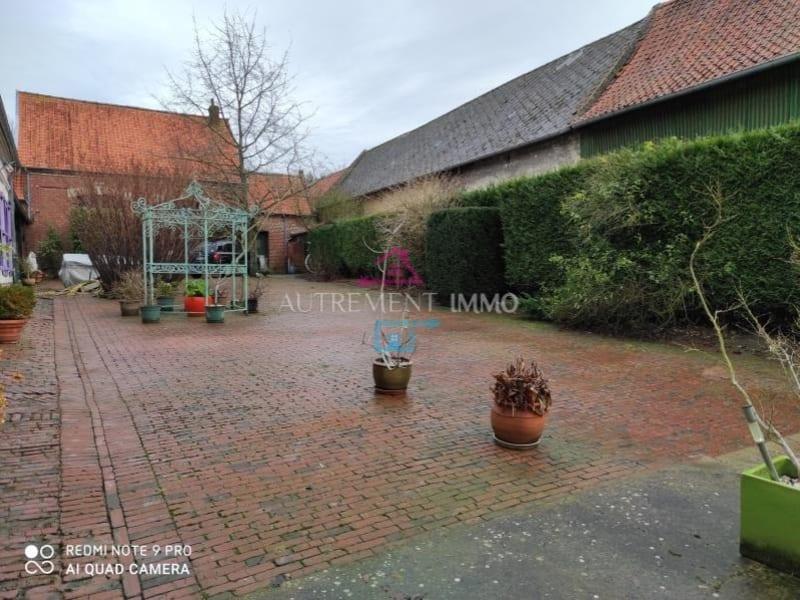 Sale house / villa Monchiet 301600€ - Picture 3