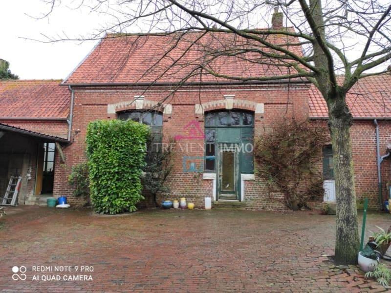 Sale house / villa Monchiet 301600€ - Picture 4