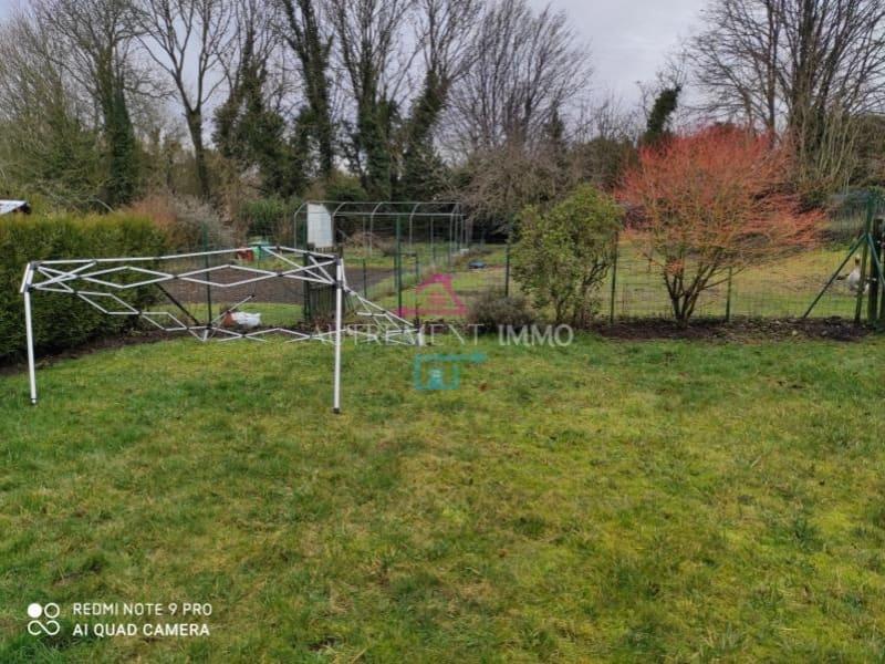 Sale house / villa Monchiet 301600€ - Picture 5