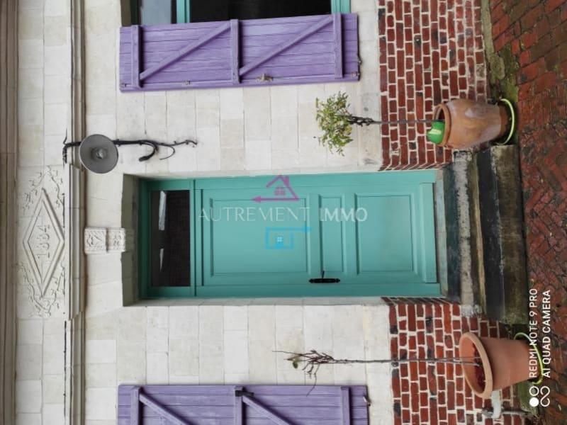 Sale house / villa Monchiet 301600€ - Picture 6