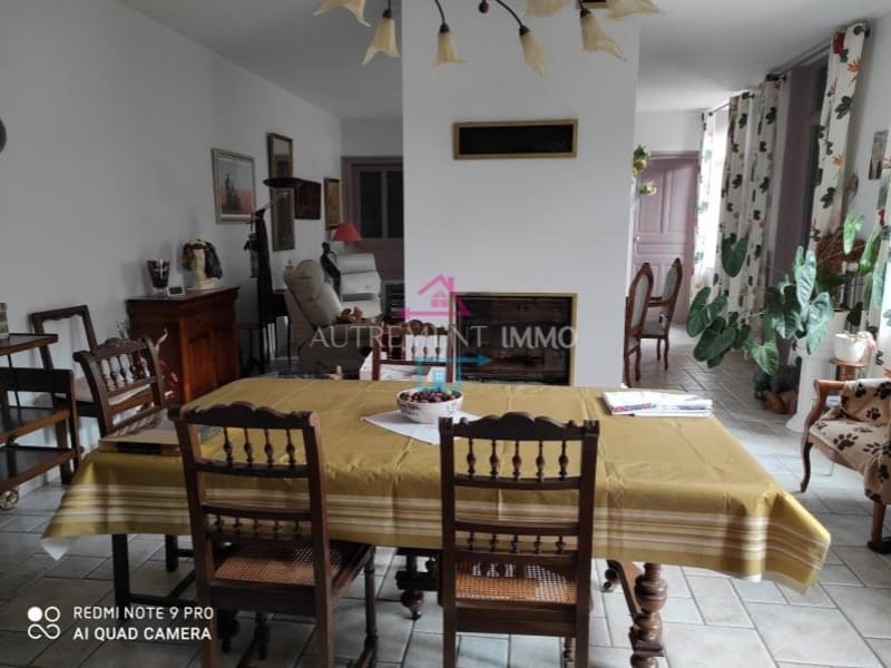 Sale house / villa Monchiet 299 800€ - Picture 7