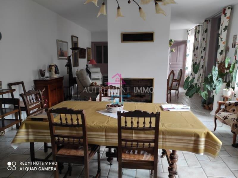 Sale house / villa Monchiet 301600€ - Picture 7