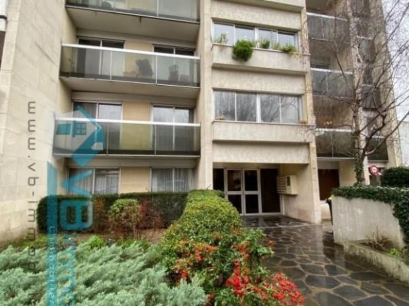 Location local commercial Saint maur des fosses 2 000€ HC - Photo 1