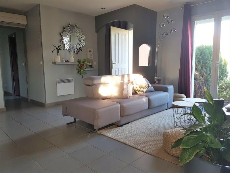 Vente maison / villa Le burgaud 219450€ - Photo 1